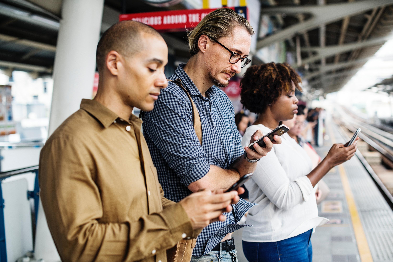 l'importanza di essere visibile online