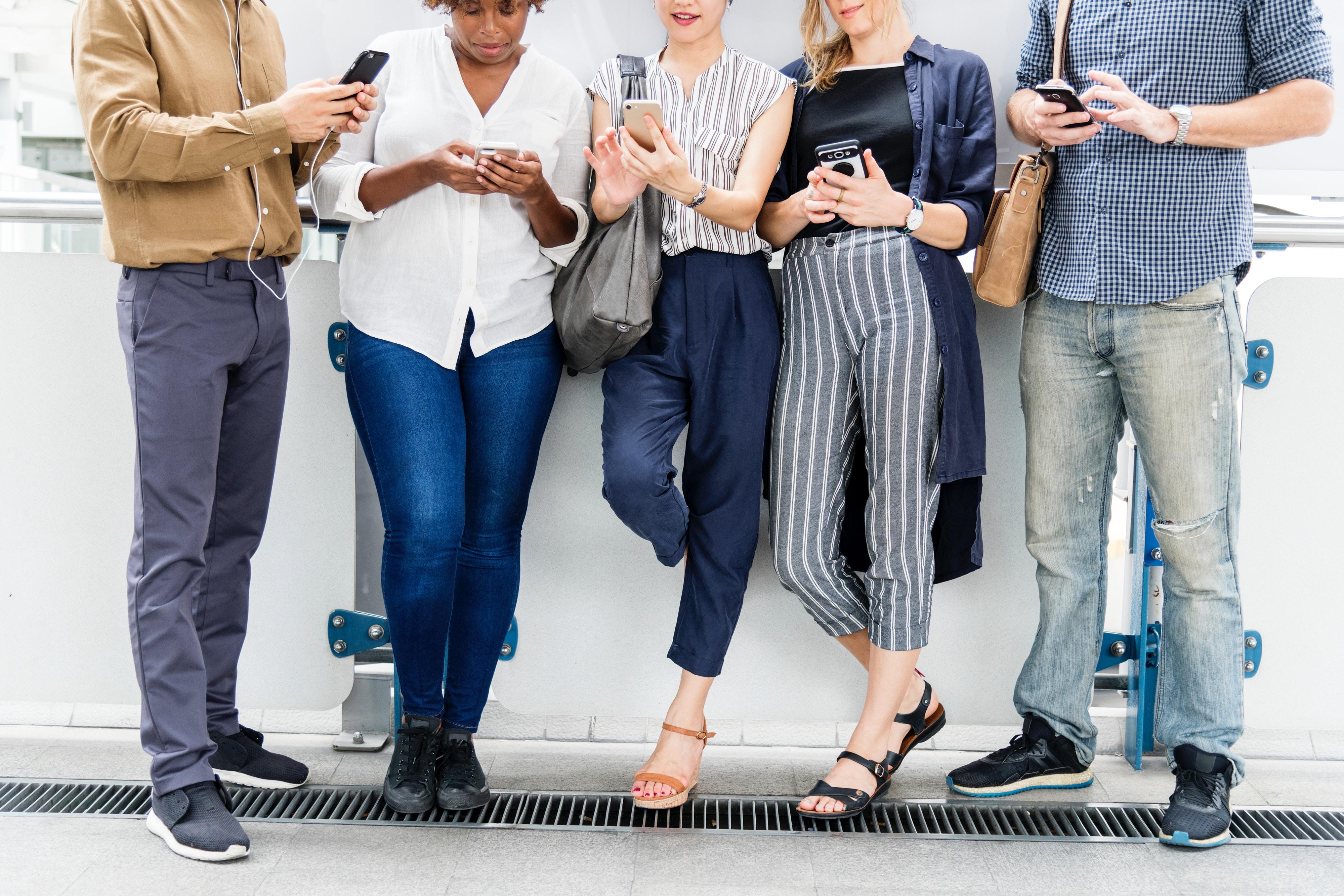 Non hai un sito internet o una pagina Social? Per il mercato non esisti!
