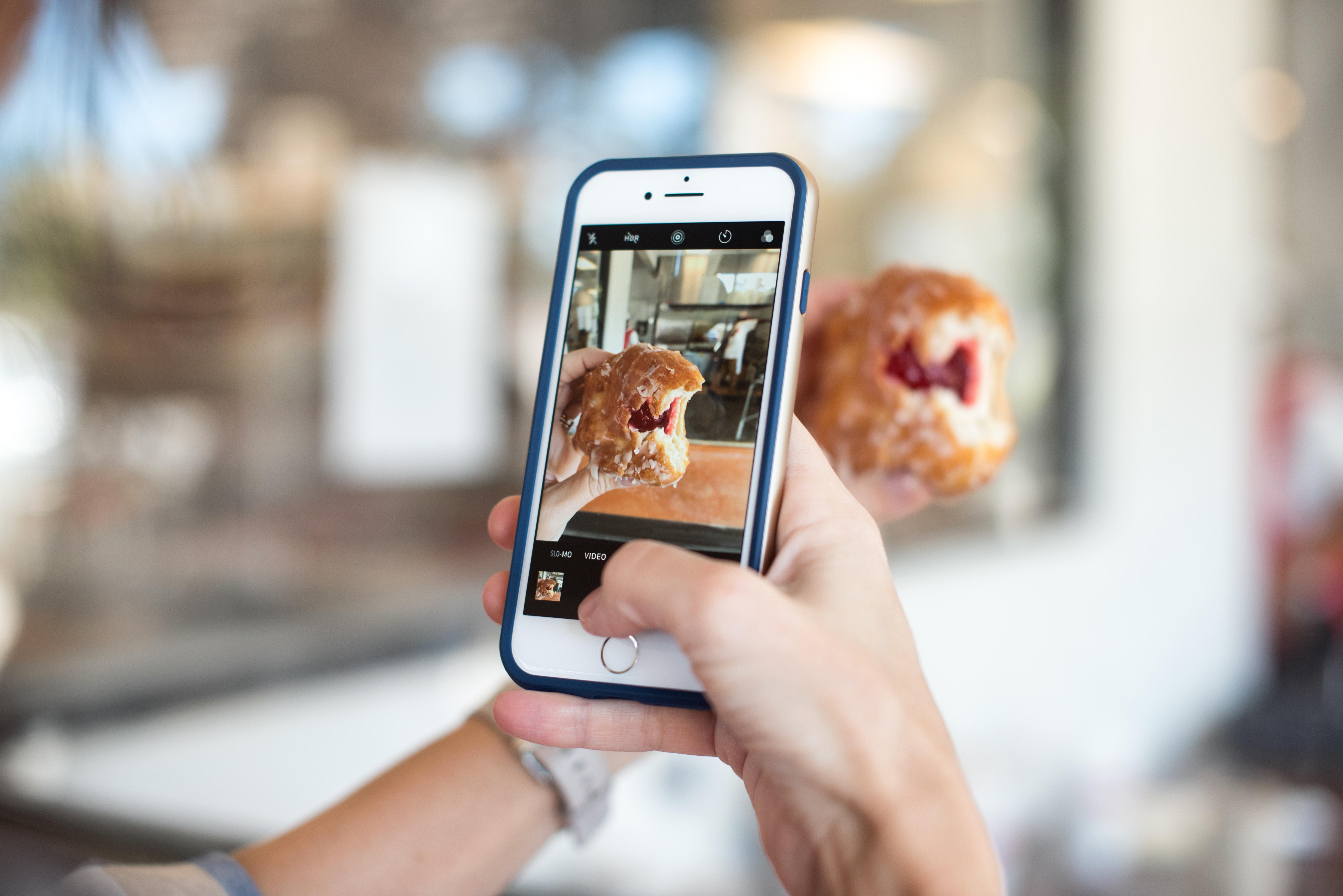 Instagram per le aziende: un successo assicurato!