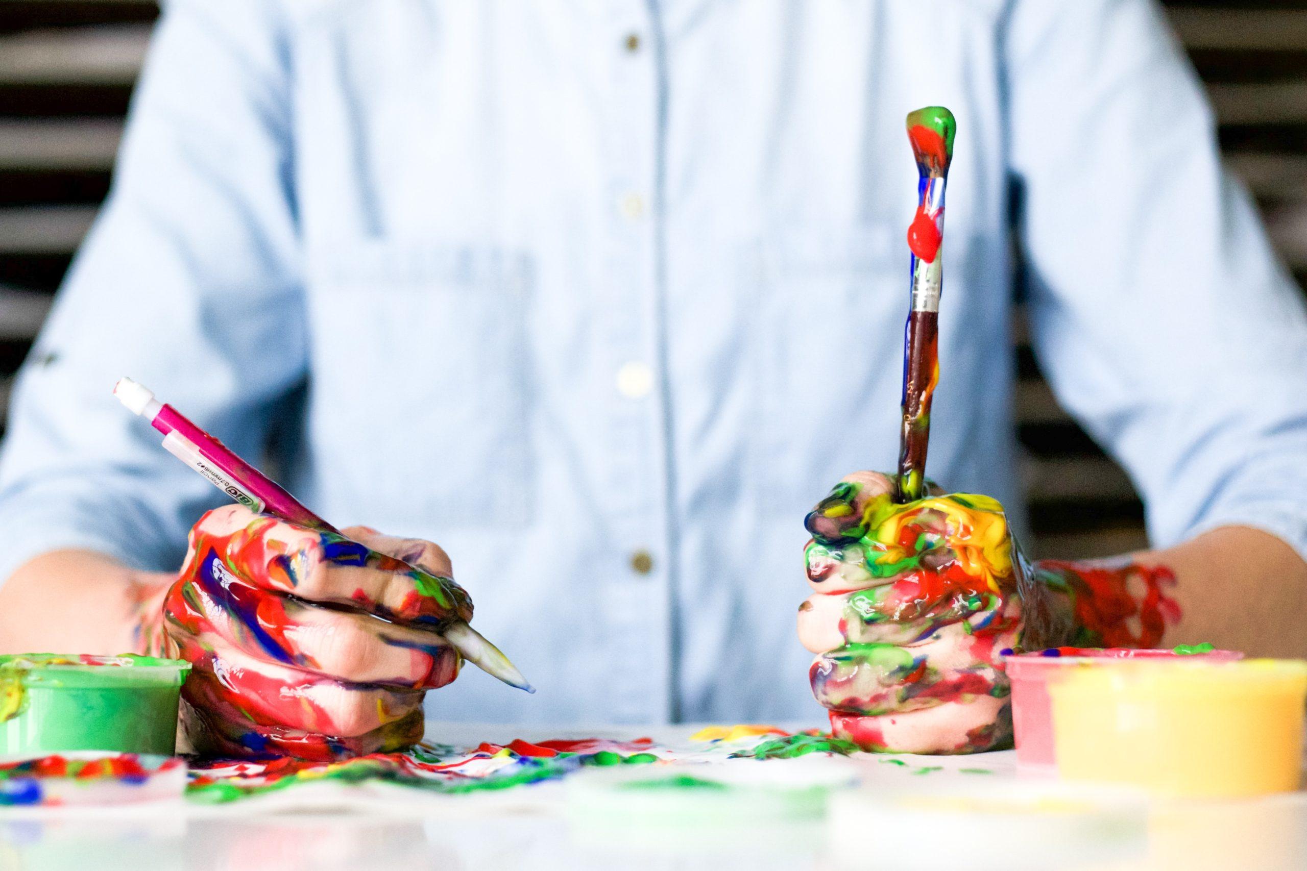 Come il colore influenza le nostre scelte